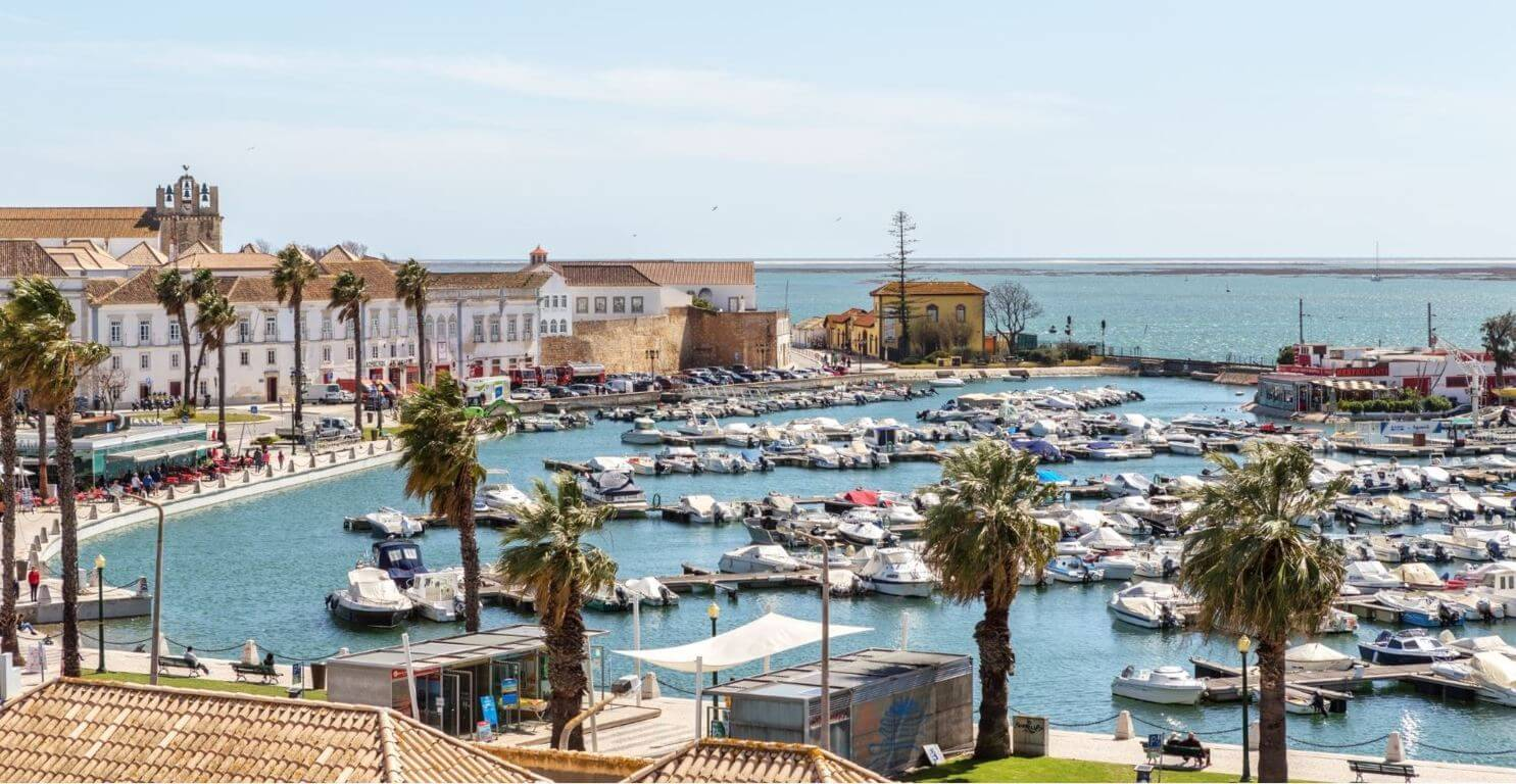 Faro Guide for an amazing 2021holidays