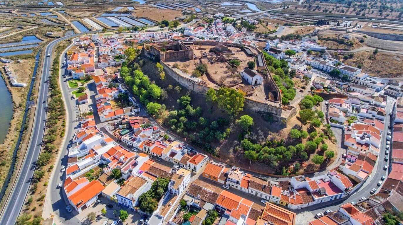 Vila Real de Santo Antonio Guide