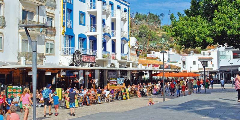 Albufeira Guide - Things to do