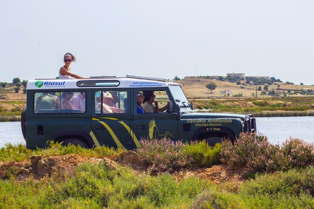 Eastern Algarve. What is it like and what to visit.