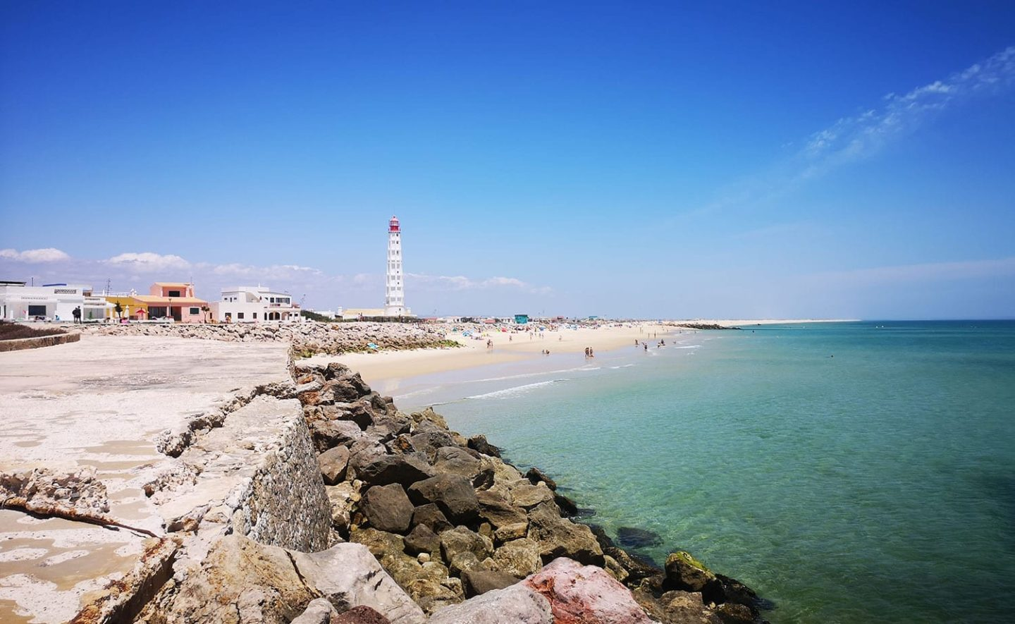 4 Hours Ria Formosa Boat Tour in Olhao