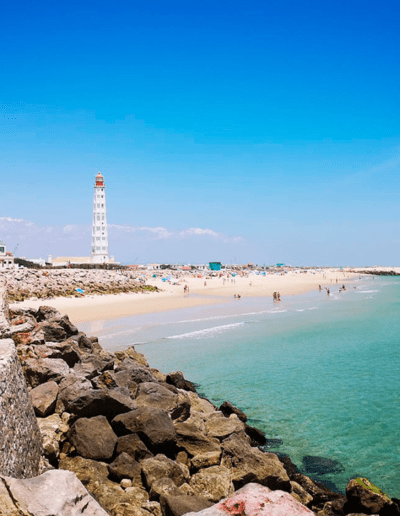 Island Tour in Ria Formosa from Olhao