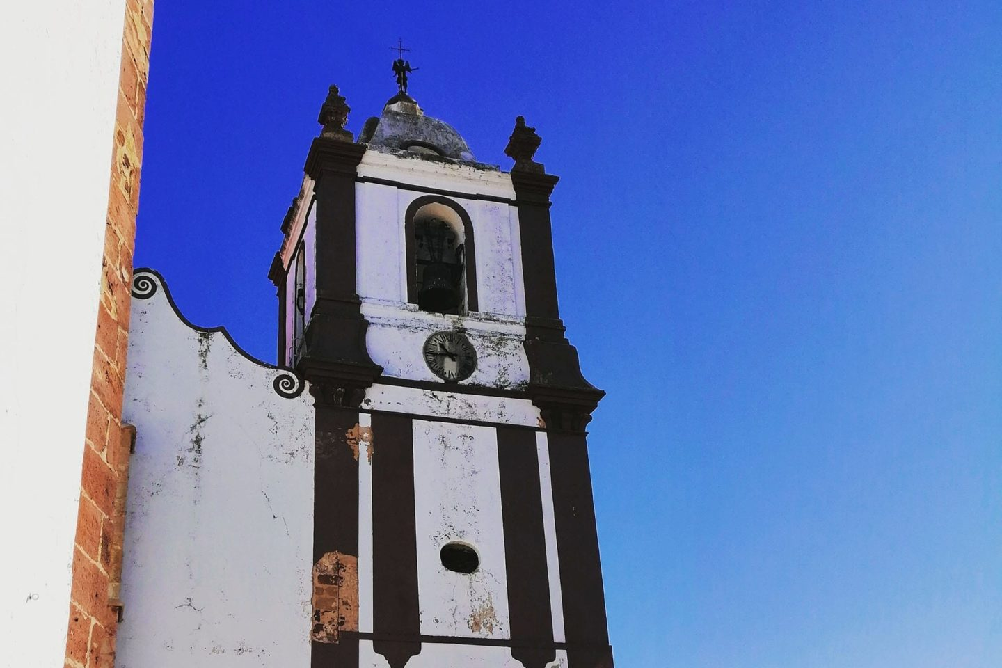 Monchique and Silves Tour with Wine Tasting